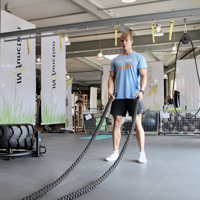 Personal Training in Lingen
